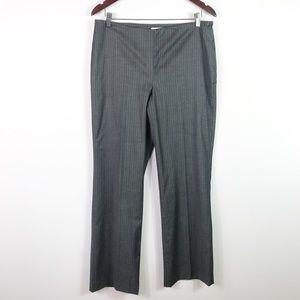 White House Black Market Dress Pants Size 12 Wool
